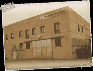Edificio Venanzi Onofrio Snc
